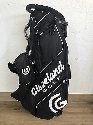 NEW Cleveland 2016 Golf 14 way Stand Bag