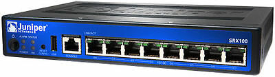 Juniper Networks SRX100B Firewall / Router