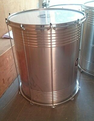 Large Meinl Metal Drum, Secondhand, Quality Item