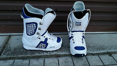 Snowboard Boots Mens US Size 10