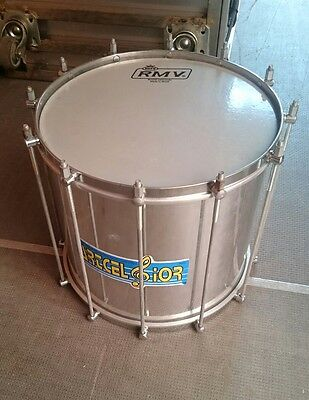 RMV Metal Drum, Secondhand, Quality Item