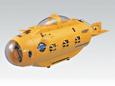 Radio Controlled Static Diving Submarine  Thunder Tiger - Neptune 1B