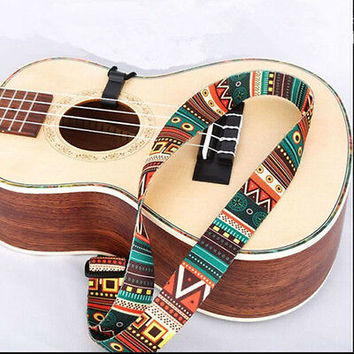 New Classical Ukulele Strap With Hook For Ukulele Guitar Accessories Fashion