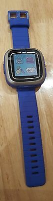 Vtech Kidizoom Smart Watch Dark Blue