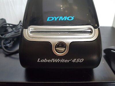DYMO LabelWriter 450 Label Writer Printer with Labels