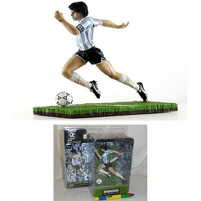 action figures maradona fanatico