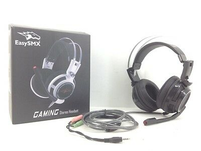 Auriculares Easy Smx Gaming S3 1850189