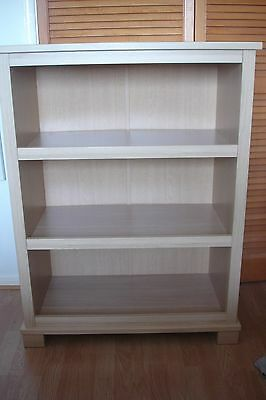Lovely Mamas and Papas Baby / Kids Bookcase Horizon, excellent condition