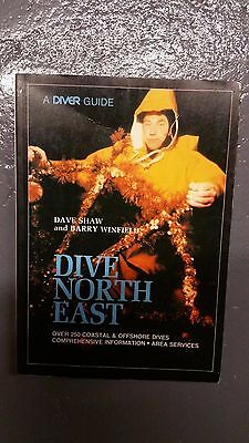 Diver Guide : Dive North East
