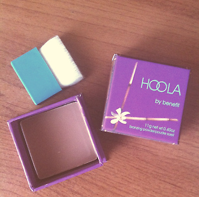 Hoola Bronzer Powder by Benefit - Full Size