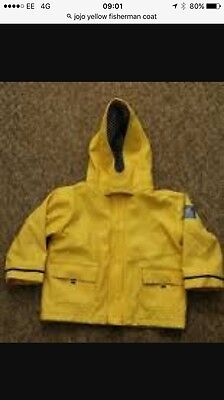 Jojo Maman Bebe  Fisherman Coat