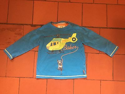 Ted Baker Baby Boys Top Used 12-18months