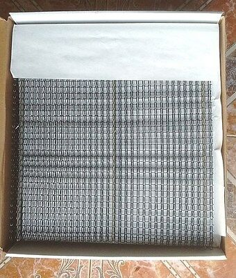 Wire Binding Spines 8mm Box of 250
