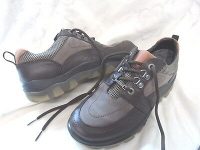 Hotter Gore Tex Unisex Hiking/walking /outdoor Shoes Size Uk 6
