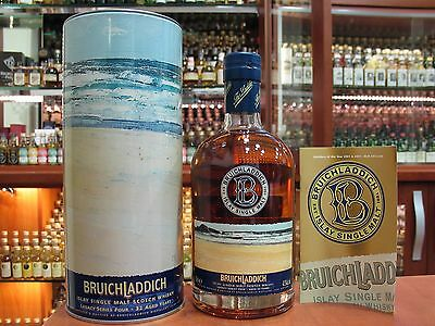 RARE Bruichladdich 32yo. Legacy Series Four. Single Malt Scotch Whisky.47.5%