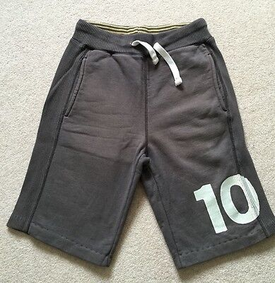 Mens Jack Wills Navy Blue knee length casual/sweat shorts size XS in VGC