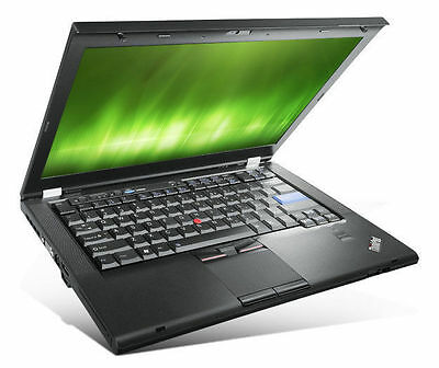 **Lenovo T430 Laptop Core i5 2.6GHZ 4GB 320GB Windows10 Home 64 Bit - LT34