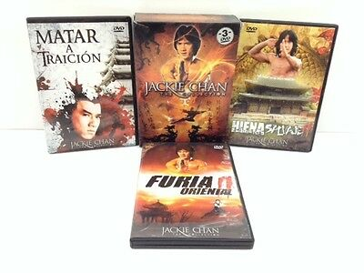 Coleccionismo Dvd Jackie Chan The Collection 2106388