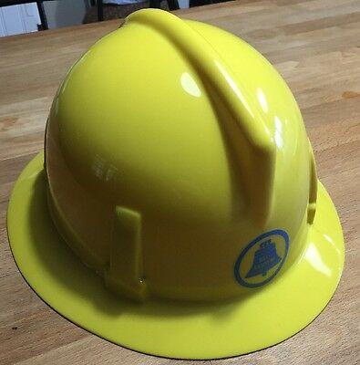 Mint Condition Vintage Bell System Hard Hat