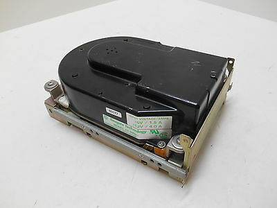 Vintage Ibm Seagate Model St-4096 Hard Drive For Parts Or Repair