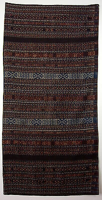 Skirt, sarong, Ende/Flores/Indonesia