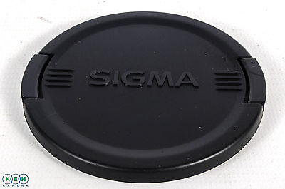 Sigma 77mm Snap-On Front Lens Cap