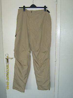 mens trespass XL trousers - walking hiking camping