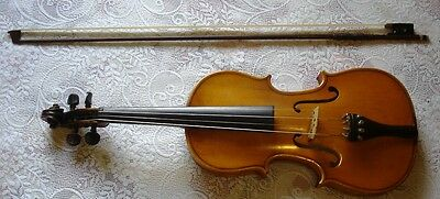 Violin 3/4 – Light coloured