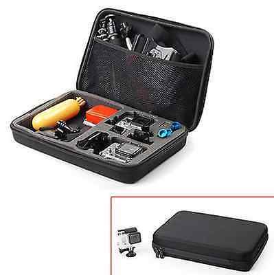 Large Shockproof Protective Carry Case Bag for GoPro Hero 1 2 3 3+ 4 Accessories