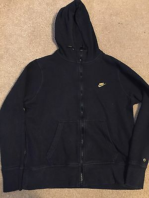 Men's Nike Hoodie Size Small