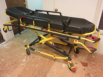 Stryker MX-PRO R3 Stretcher Guarney  EMS Cot Rugged 650 LBS 6082
