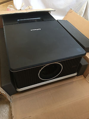 infocus 5534 Full HD projector - Home Cinema