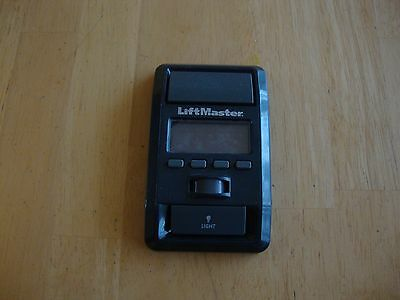 LiftMaster 880LMW Smart Control Panel - works with Liftmaster 8550W opener