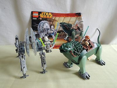 7255 Lego Star Wars General Grievous Chase