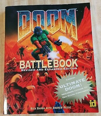 DOOM Battlebook: Revised and Expanded Edition