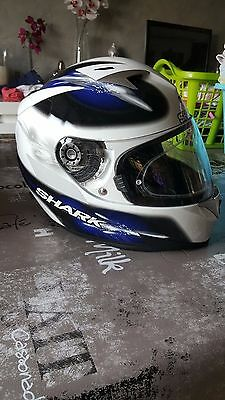 casque shark s900 taille M tbe