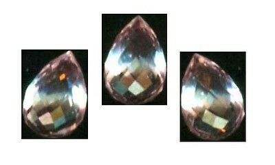 19thC Antique ¾ct Sapphire Gem of Medieval Oracle Sorcery Prophecy Black Magic