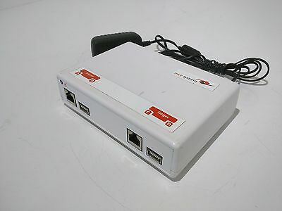 Great MCE Systems Connection Box