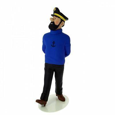 Tintin, Haddock Statue Le Musée Imaginaire by Moulinsart, Limited Edition (NEW)