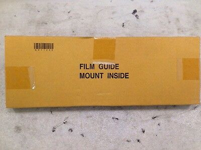 Set of 3 Film Guide Mounts QX1-0846 for Canon CanoScan 8800F 9000F Scanners NEW