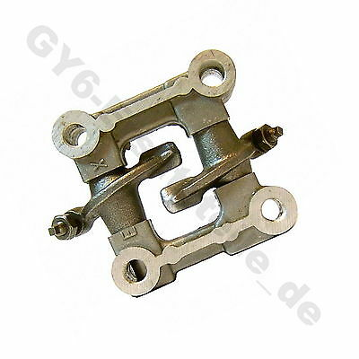 Rocker Arm Assembly Camshaft Gy6 4Stroke 50-80 Chinese Scooter Atv Camshaft Seat
