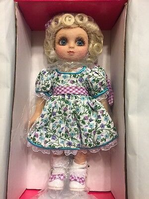 Adora My Dolly Bitty Belle  9 Inch Marie Osmond Vinyl Doll New In Box