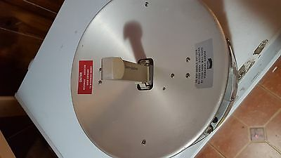 Bendix/king Radar System Art161A Color Radar With In-2026A Indicator With 8130