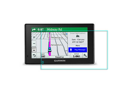 Crystal Clear Screen Protector for Garmin Nuvi 65 66 LM LMT