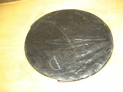 "Human Scale Round 9"" Mouse pad UNOPENED UNUSED"