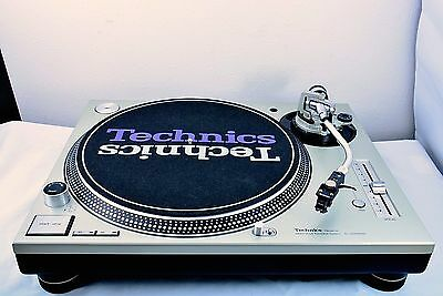 NEW!!!  Technics SL-1200 MK 3D Turntable FROM JAPAN