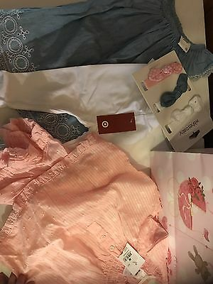 BNWT Baby Girl Clothes Size 00