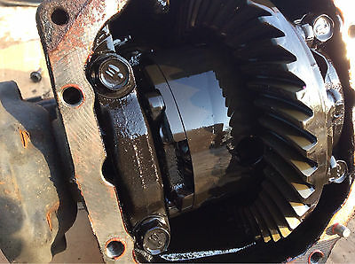 Lexus Altezza IS300 LSD differential Torsen OEM differential m98 for 2000-2005