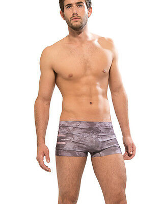 CROOTA Mens Underwear, Seamless Low Rise Boxer Shorts, Size L / XL, NEW, CoolFit