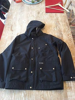 Nike ACG Gore Tex Jacket Large Black